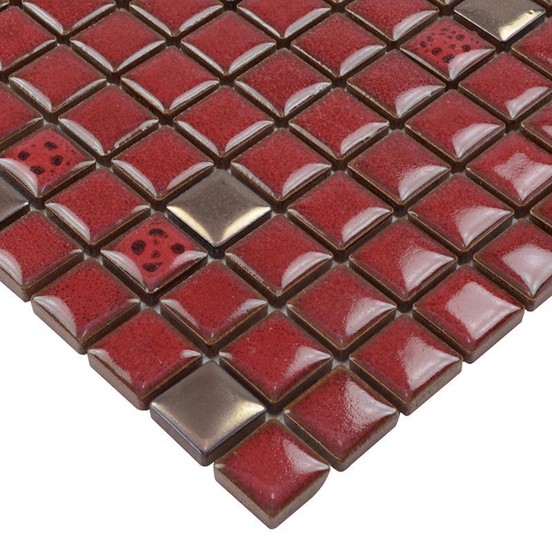 porcelain tile backsplash ceramic mosaic tile stickers fireplace sd002. Black Bedroom Furniture Sets. Home Design Ideas