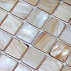 shell mosaic tiles fresh water mother of pearl tile backsplash painted pearl seashell mosaic kitchen designs wall stickers BK014