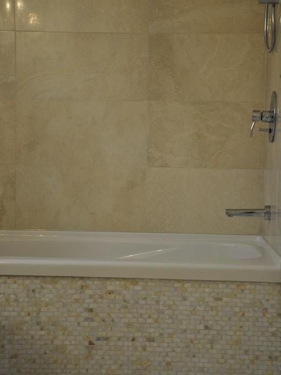 mother of pearl subway tile backsplash liner wall shell mosaic tiles
