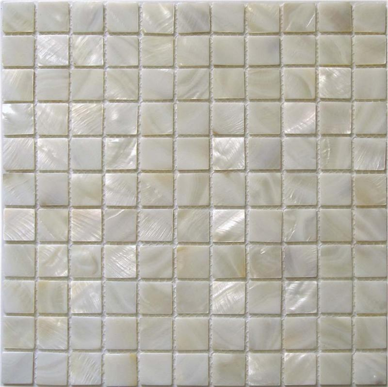 mother of pearl tile backsplash pearl wall stickers shell mosaic tiles