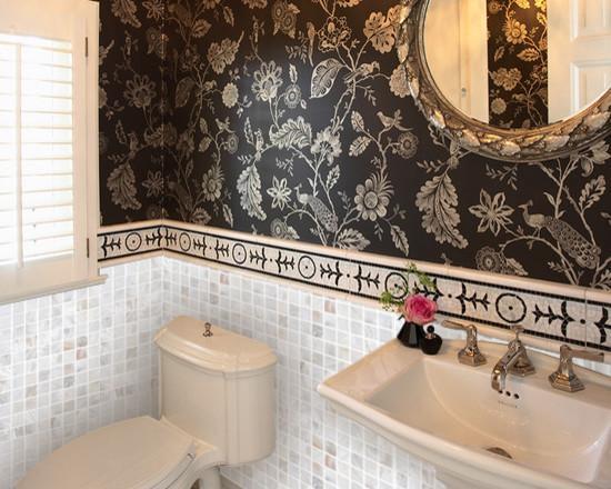 Shell Mosaic Bathroom Wall Tiles WB 001 S3