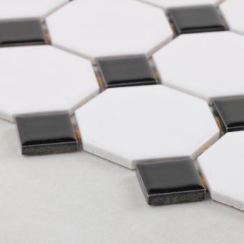 porcelain tile flooring designs ceramic mosaic floor tile stickers kitchen backsplash tiles HB-680 glazed bathroom wall tiles