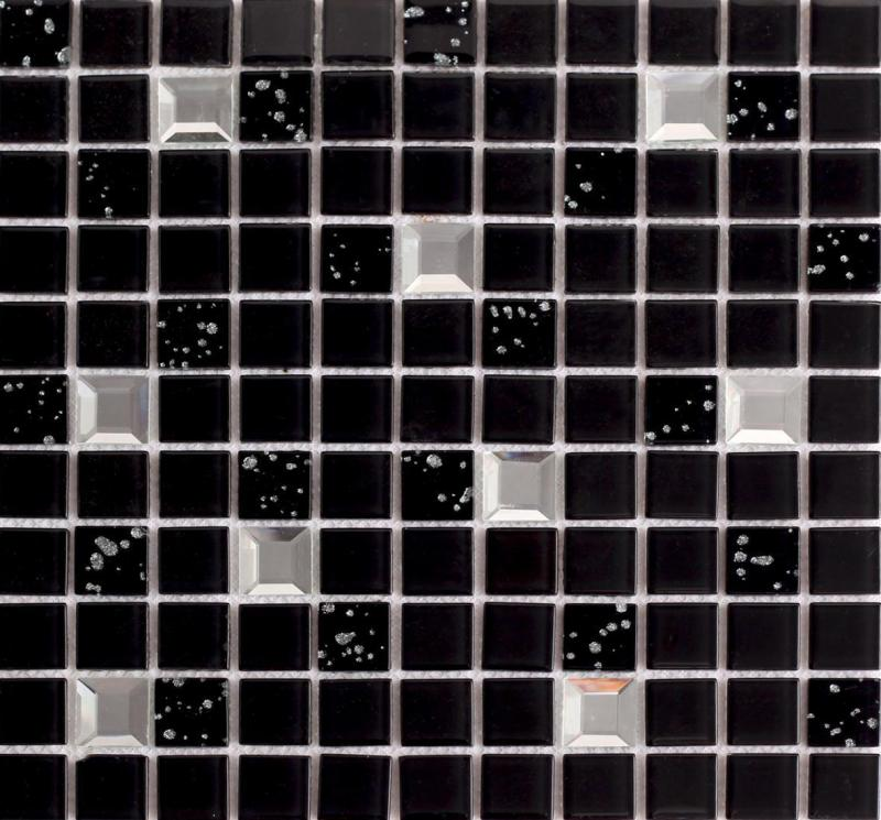 Glass mosaic tiles kitchen backsplash tile bathroom wall Mosaic tile wall designs