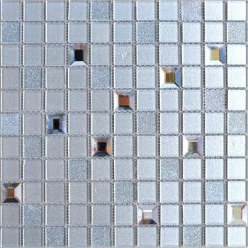 glass mosaic tiles kitchen backsplash tile designs bathroom wall tile stickers swimming pool tile diamond glass tiles 10100
