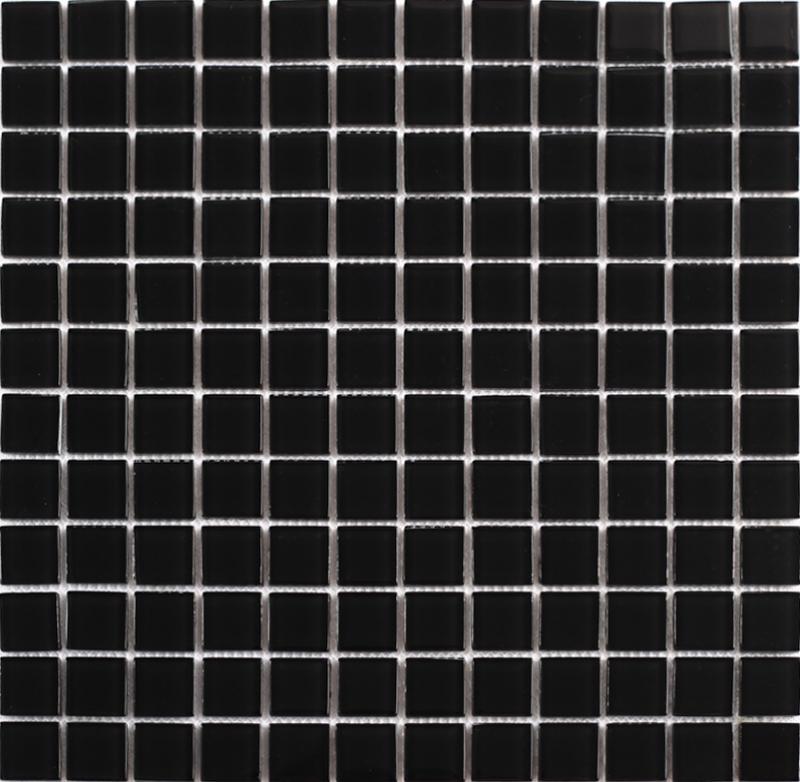 Glass Mosaic Tiles Kitchen Backsplash Bathroom Wall Stickers Sa061