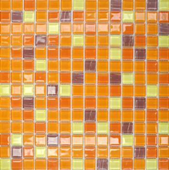 glass mosaic tiles kitchen backsplash tile designs bathroom wall stickers TJ2001 swimming pool tile crystal glass tile