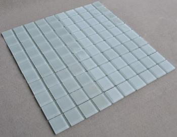 glass mosaic tiles kitchen backsplash tile design bathroom wall tile stickers swimming pool tile crystal glass floor tile SJB001