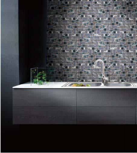 tile backsplash crystal glass mosaic tiles bathroom ceramic tile