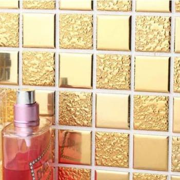 porcelain tile backsplash ceramic mosaic tile stickers mirror fireplace HD-062 bathroom wall tiles kitchen backsplash tiles