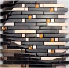 glass tile backsplash interlocking metallic kitchen mosaic diamonds stainless steel tiles with base 2-32 crystal metal mosaics