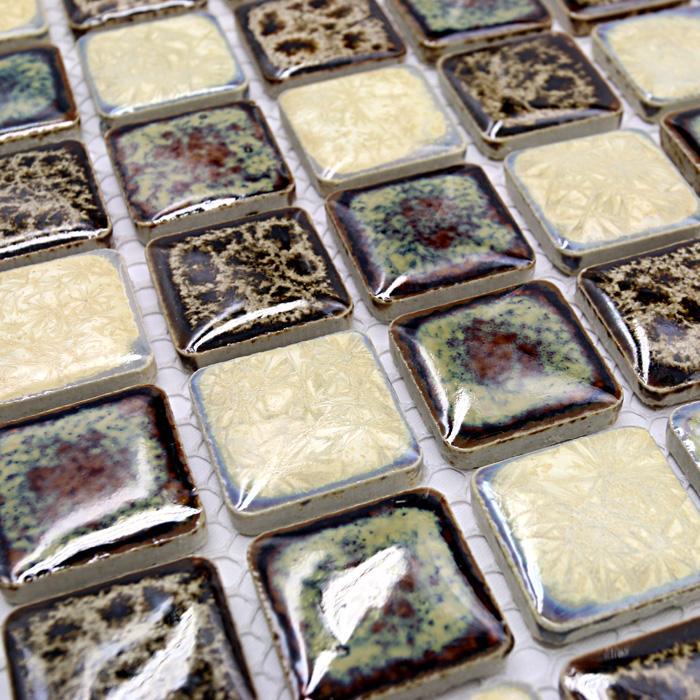 Gold Porcelain Tiles Bathroom Wall Backsplash Glazed: Italian Porcelain Tile Backsplash Bathroom Walls Glazed