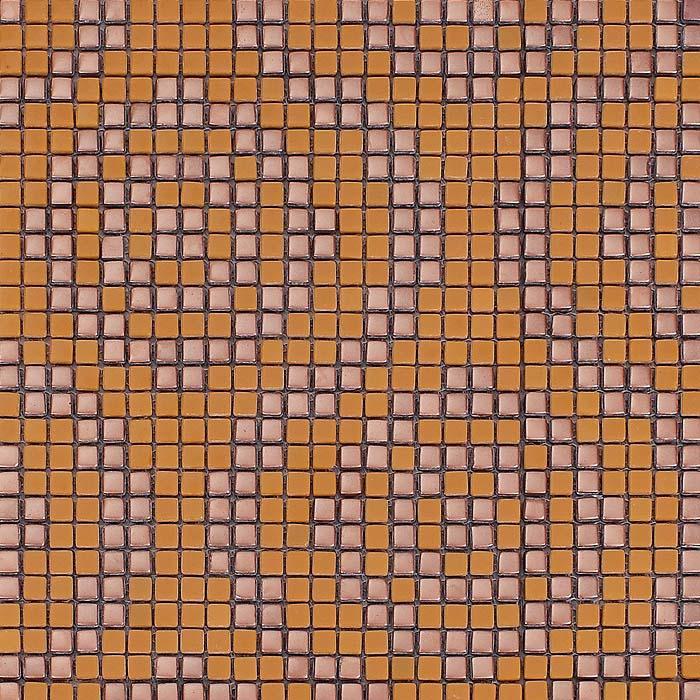 Wholesale Vitreous Mosaic Tile Art Pattern Glazed Crystal