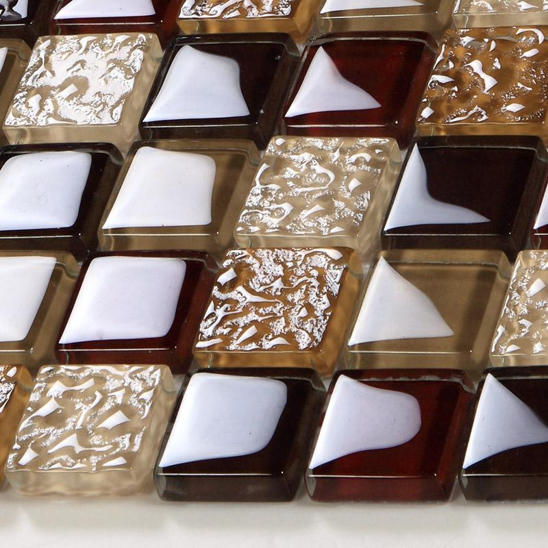 Kitchen Floor Tiles Design Malaysia: Wholesale Vitreous Mosaic Tile Crystal Glass Kitchen Of Backsplash De