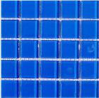 mosaic tile crystal glass backsplash washroom design bathroom wall floor swimming pool tiles blue