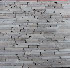 stone glass mosaic tile natural wood pattern wall marble tiles backsplash mosaic tile sgs05-1