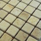 stone glass mosaic tile square pattern washroom wall marble backsplash floor tiles sgs73-23b