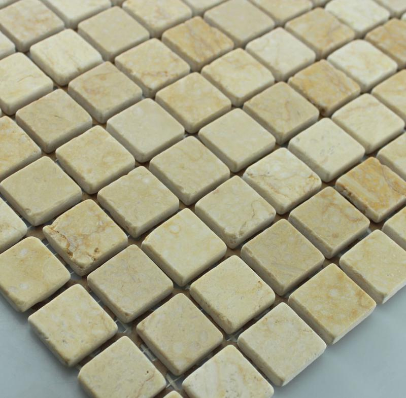 tile square pattern washroom wall marble backsplash floor tiles sgs73