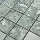 stone mosaic tile square mix color pattern washroom wall marble backsplash floor tiles sgsbwh-48a