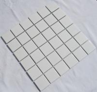 wholesales porcelain square mosaic tiles design porcelain tile flooring kitchen backsplash tc48 006