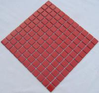 wholesales porcelain square mosaic tiles design porcelain tile flooring kitchen backsplash tc-007