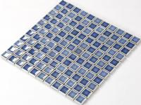 wholesales porcelain square mosaic tiles design porcelain tile flooring ice crack backsplash a002