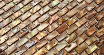 shell mosaic tiles natural mother of pearl tile backsplash seashell mosaics pearl wall tile mb02