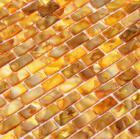 shell mosaic tiles gold mother of pearl tile backsplash seashell mosaics pearl wall tile mb04