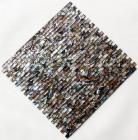 shell mosaic tiles cheaper  mother of pearl tile backsplash seashell mosaic pearl wall tile mb08