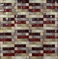 Stone Glass Tiles